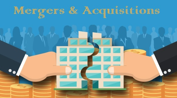 merger and acq